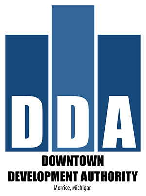 Downtown Development Authority – 12-2-2020 Minutes DDA Informational Meeting